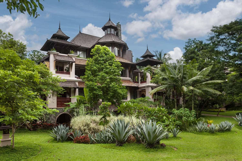 Villa Chiang Mai