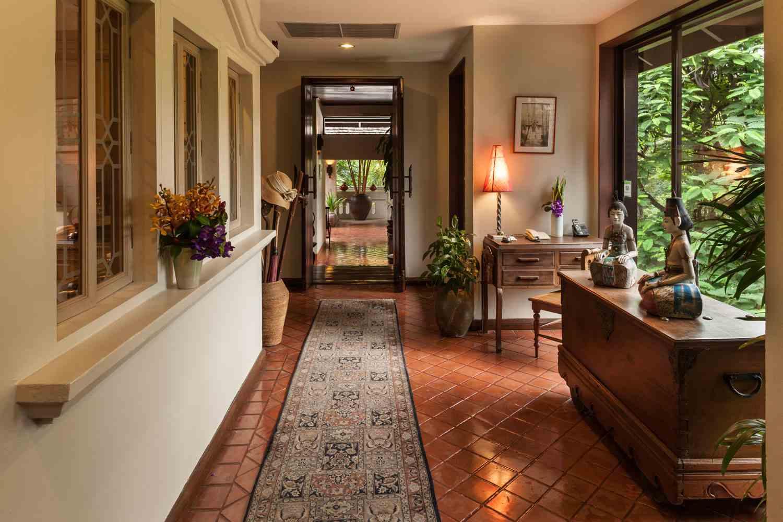 Chiang Mai Villa rent