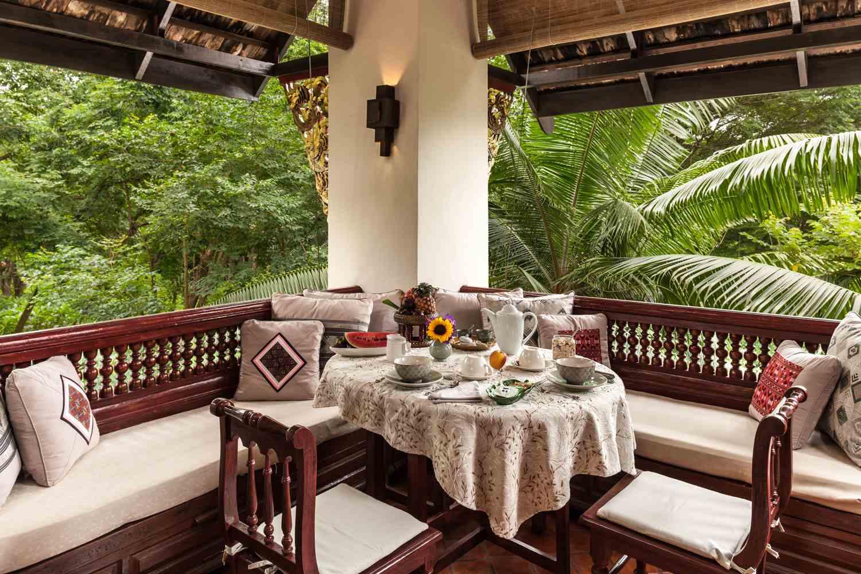 Luxury Villa Chiang Mai