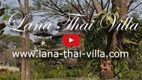 Lana Thai Villa Video