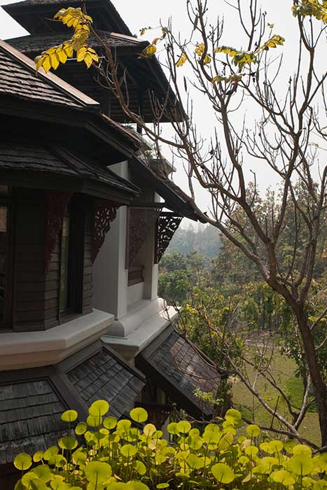 Chiang Mai holiday accommodation Lana Thai Villa Chiang Mai
