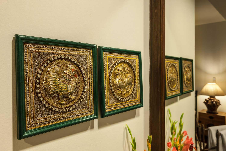 Chiang Mai accommodation Lana Thai Villa Four Seasons Mae Rim