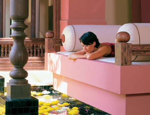 An Overview of Health Spas in Chiang Mai