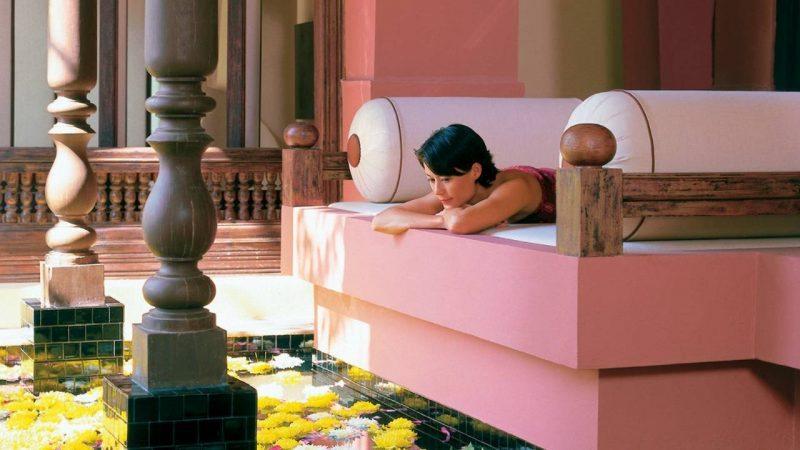 Luxury Spa Resort Lana Thai Villa Four Seasons