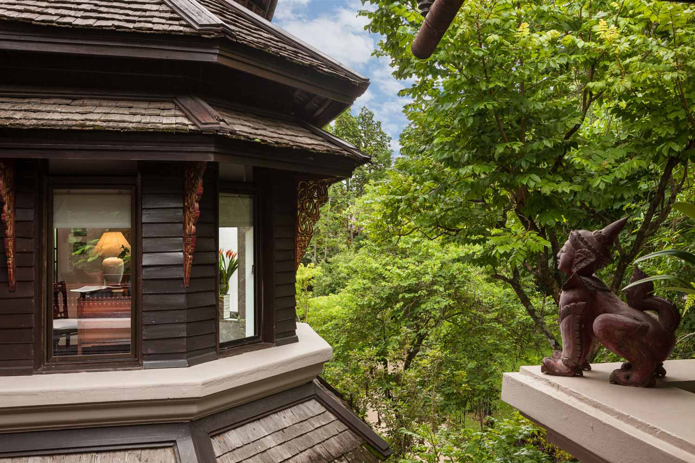 Luxury Villa Suite Chiang Mai Lana Thai Villa