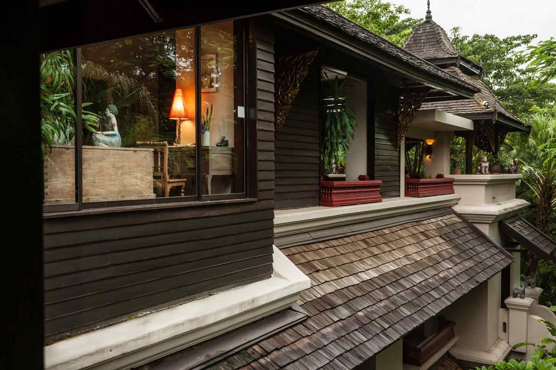 Lana Thai Villa Chiang Mai