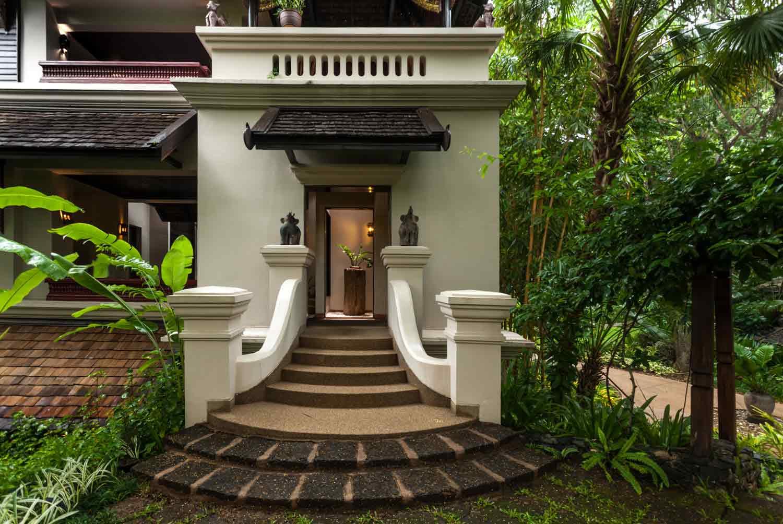 Holiday Villa Chiang Mai Lana Thai Villa