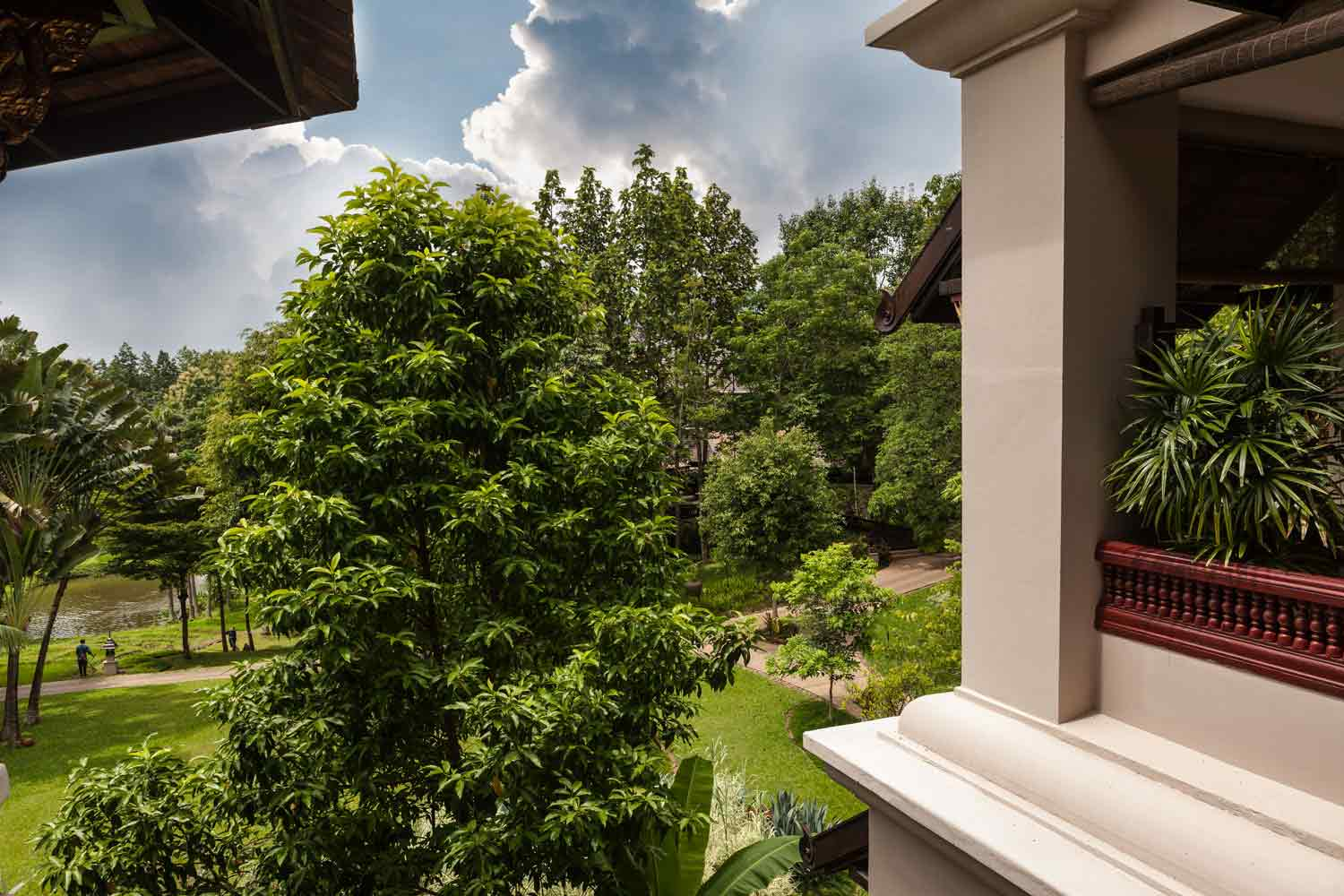Family Holiday Villa Chiang Mai