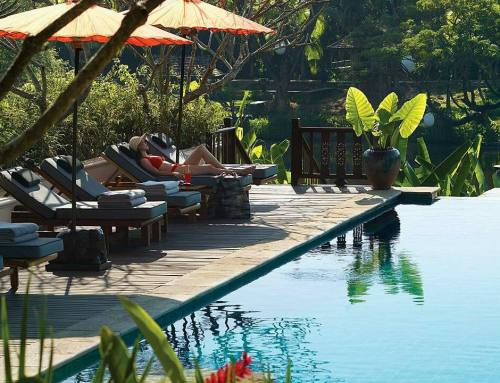 Why a Chiang Mai Thailand Resort Is Better Than a Traditional Vacation