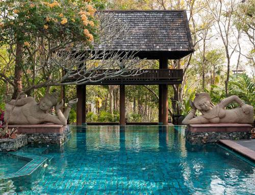 Important Facts to Consider While Booking a Villa with Private Pool in Chiang Mai