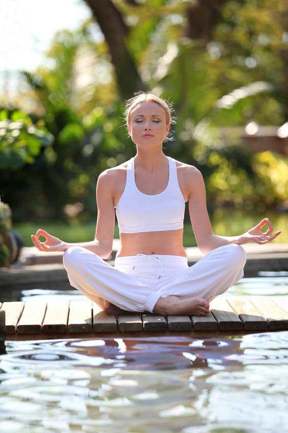 Lana Thai Villa Yoga
