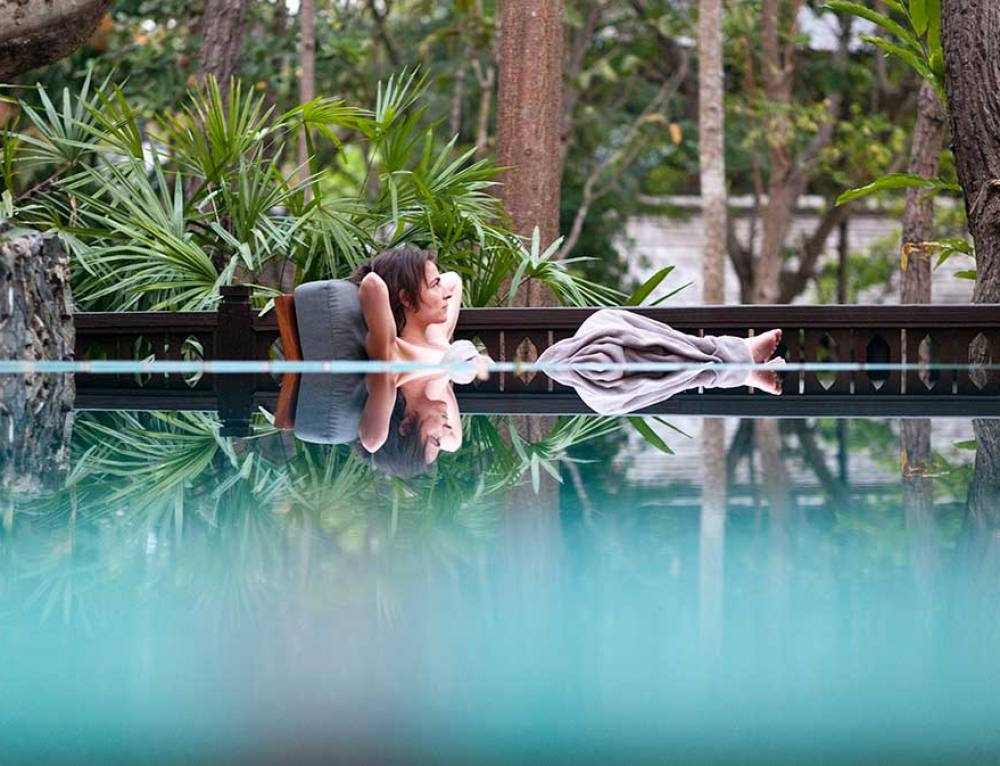 Finding Accommodation in Chiang Mai at a Luxury Villa with Pool