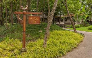 Thai Spas at Luxury Villas in Chiang Mai