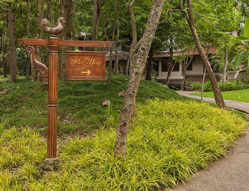 Best of Thai Spas at Luxury Villas in Chiang Mai