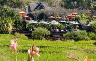 Best Spa Resorts Chiang Mai