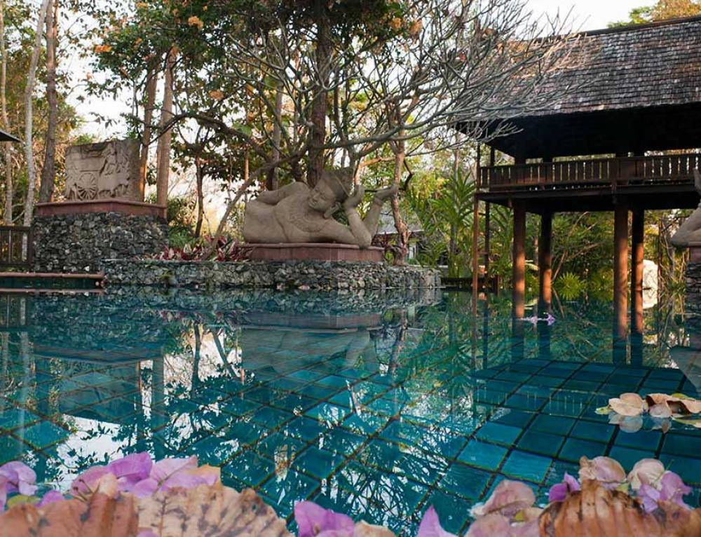 Chiang Mai Villa with Private Pool: An Ultimate Luxury