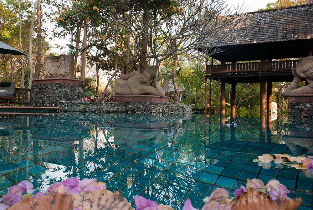 Chiang Mai villa resort - Enjoy a Chiang Mai Villa with ...