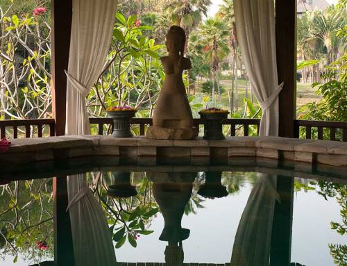 Renew Your Soul by Visiting a Health Retreat in Chiang Mai