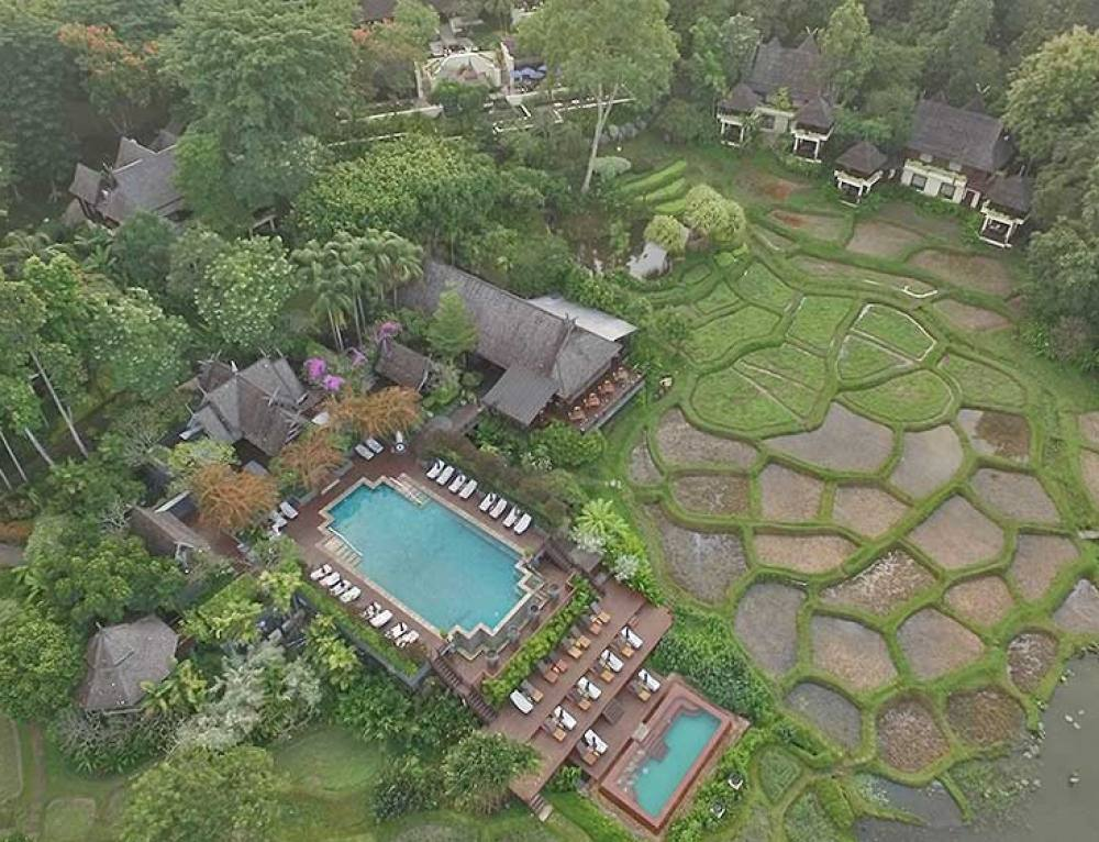 Book Your Vacations with the Best Exotic Thailand Resorts in Chiang Mai