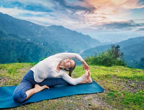 The Benefits of Regular Hatha Yoga Poses