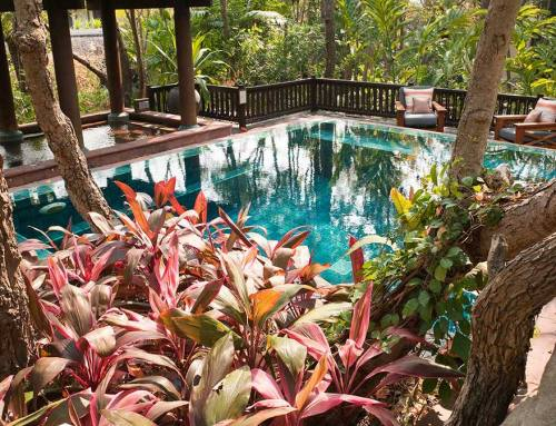 Heading Out for Holidays in Chiang Mai – How About Pool Villas?