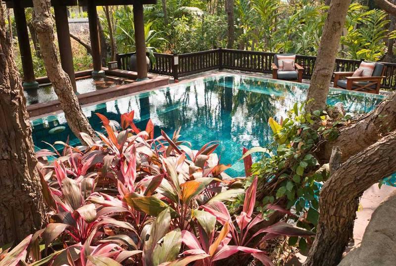 Pool Villas Chiang Mai