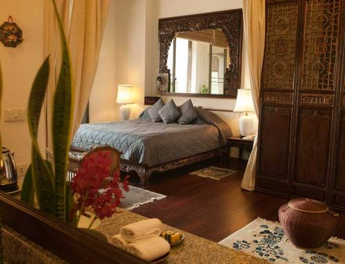 Boutique Hotels in Chiang Mai – Attracting Every Segment of Travelers
