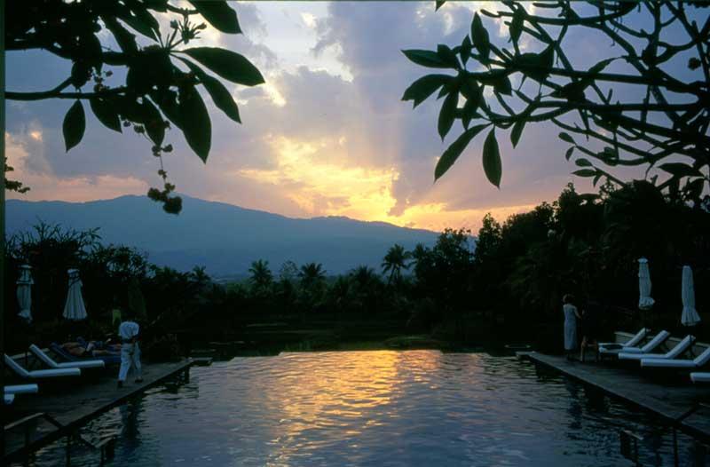 Chiang Mai Hotels