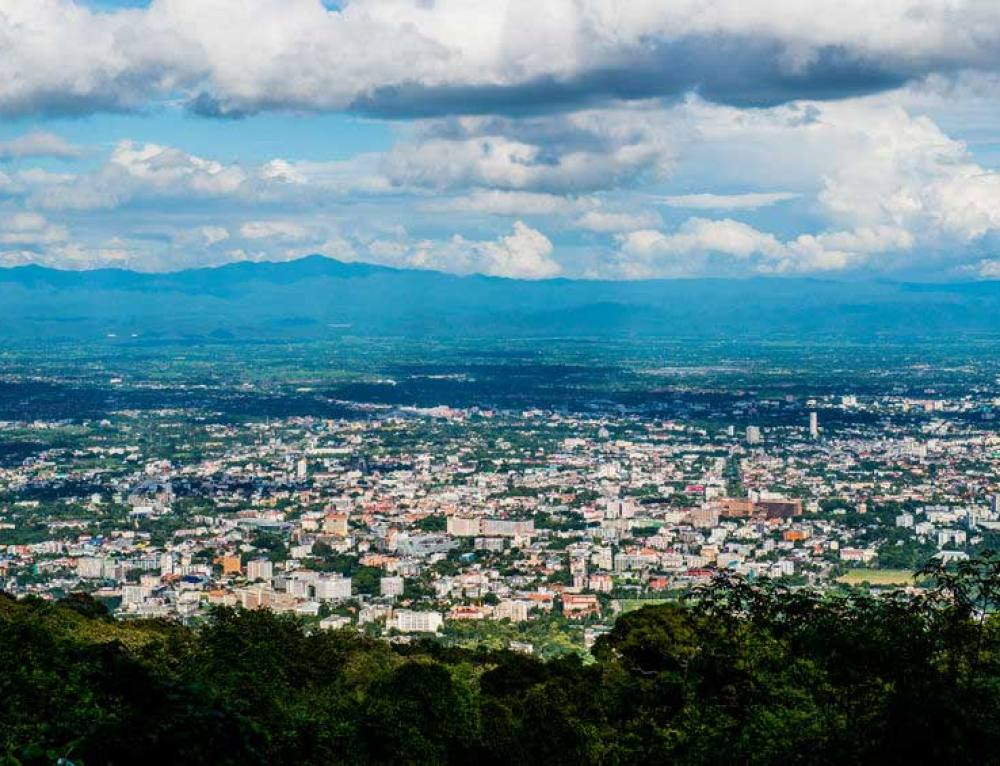 Chiang Mai Hotels – From boutique hotels to 5 star resorts