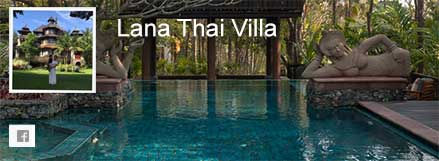 facebook Lana Thai Villa