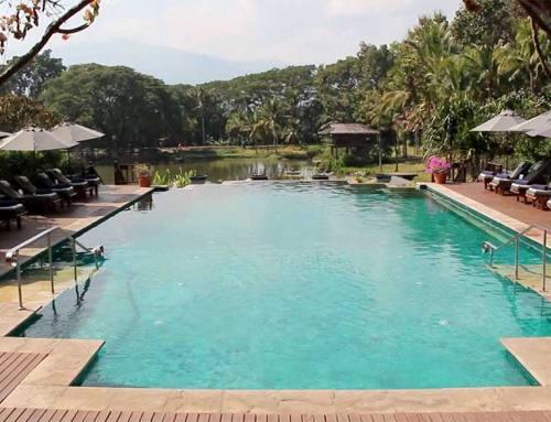 Choose Luxury Resorts in Chiang Mai