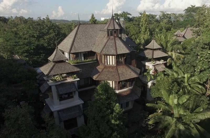 Thai Villa rentals