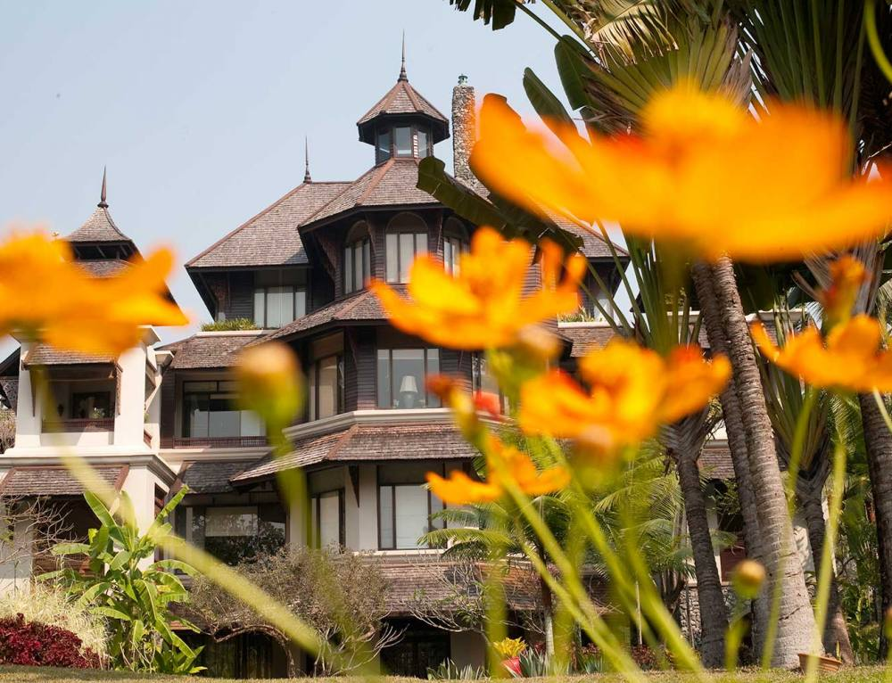 Chiang Mai luxury resorts – Enjoy a New Kind of Vacation