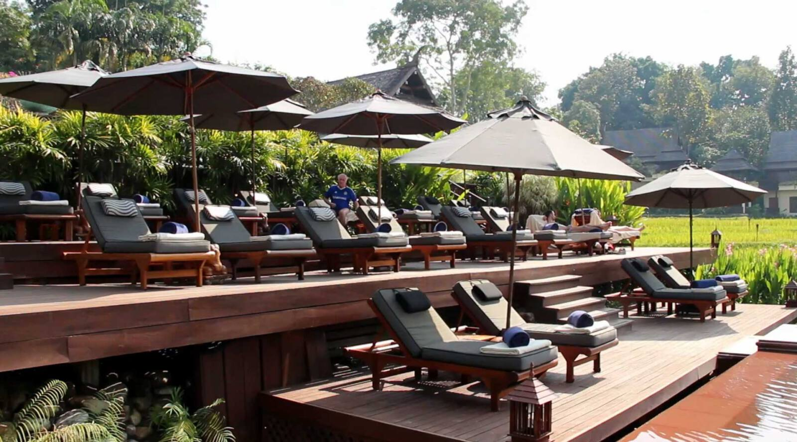 Thailand Villa Rentals Discover Fascinating Luxury Villas Lana