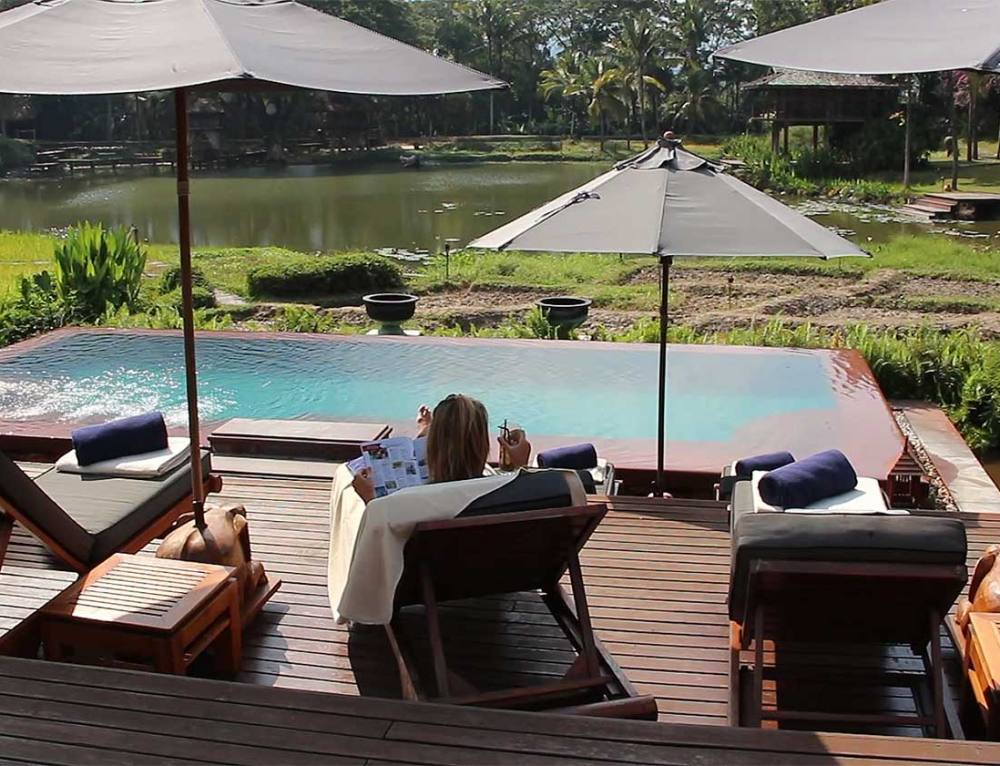 Advantages of Staying in a luxury villa Chiang Mai during Your Vacation