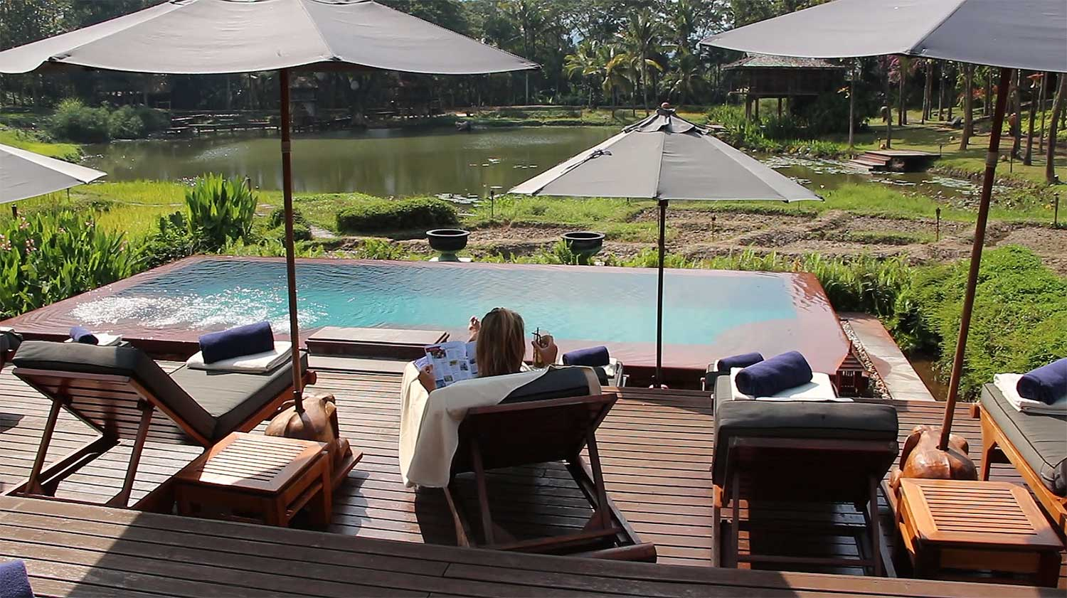 Image result for Advantages Of Staying In A Luxury Villa During Your Vacation