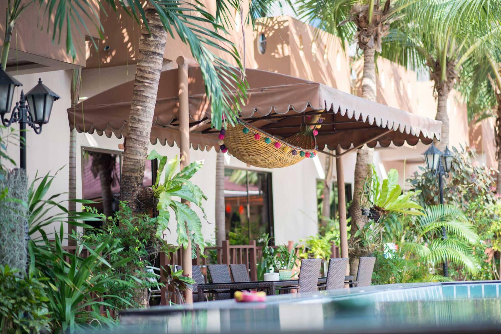 luxury resorts in thailand